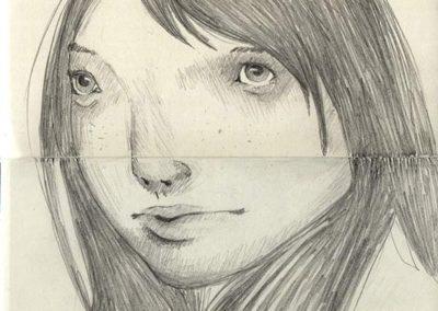 Sketch 36
