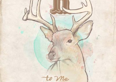 Deer 2 Me